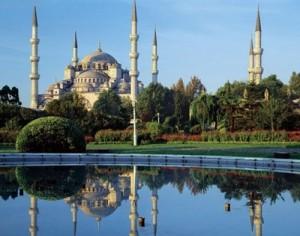 Πάσχα στην Κωνσταντινούπολη - Πατριαρχείο