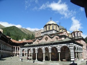 Εκδρομή στη Βουλγαρία