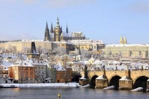 Χριστούγεννα στην Πράγα