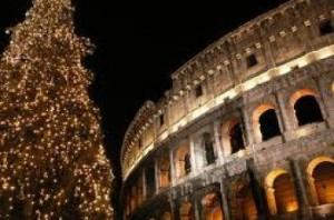 Χριστούγεννα στη Ρώμη