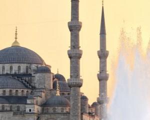 Εκρομή Κωνσταντινούπολη