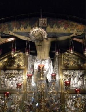 Πάσχα στους Αγίους Τόπους - Ιεροσόλυμα